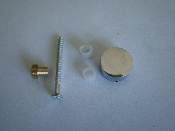 Крепление для зеркала 13-23 (d 16 мм)
