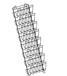 1.7. Стойка-стеллаж для печатной продукции APS-8