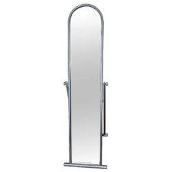 Зеркало MGM 3041, рама серебро
